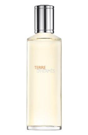 Туалетная вода Terre d'Hermès Eau Tres Fraiche сменный блок | Фото №1