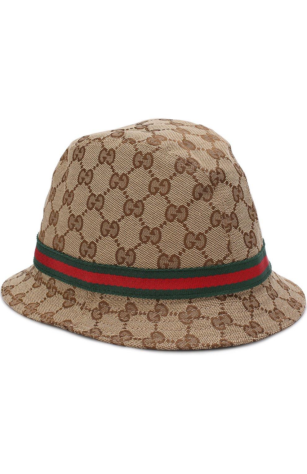 e8c14d2596d3 Шляпа с принтом