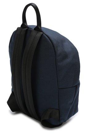 Рюкзак из текстиля с принтом | Фото №3