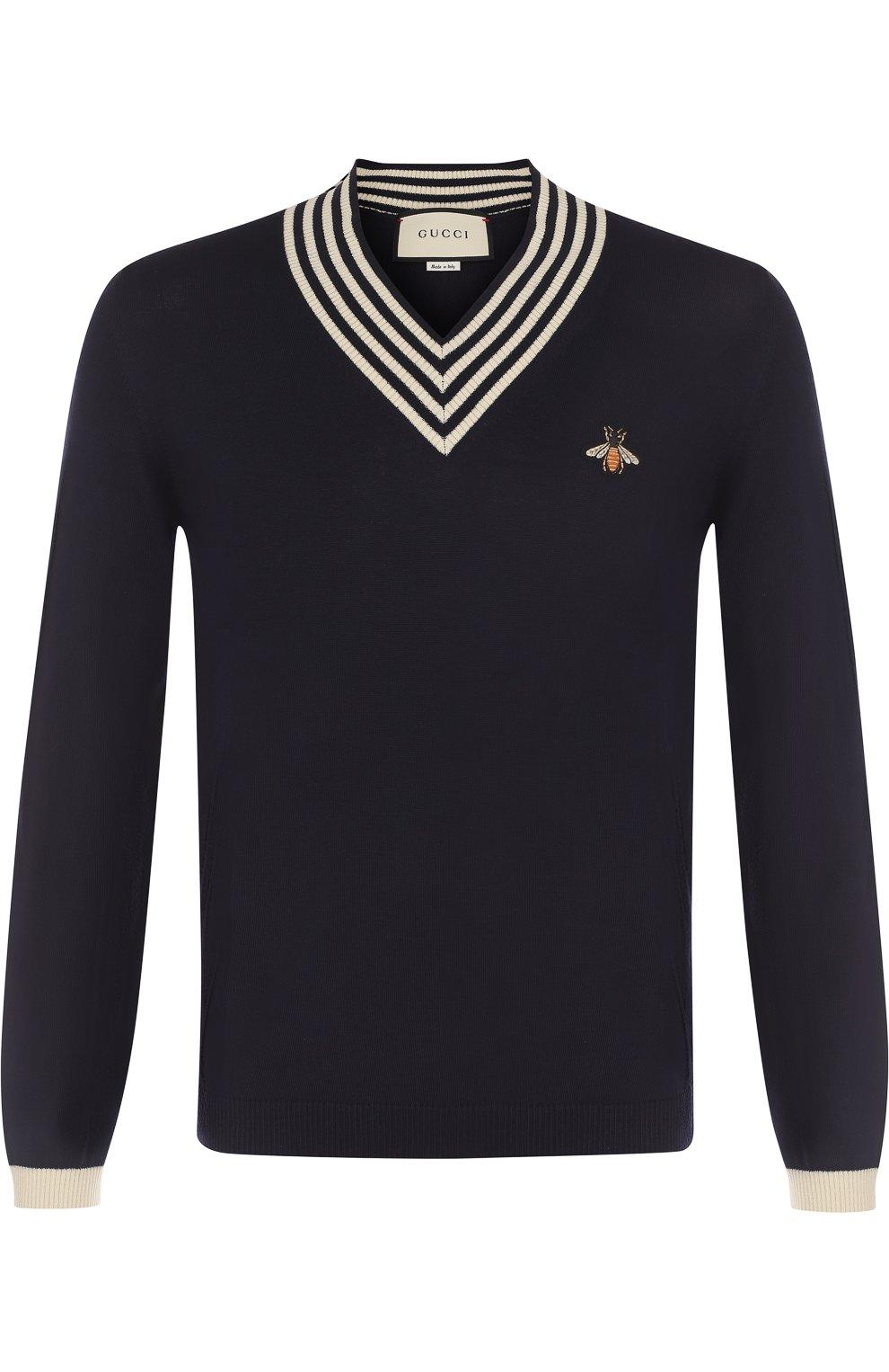 1e7e08064db Мужская одежда Gucci по цене от 26 950 руб. купить в интернет-магазине ЦУМ