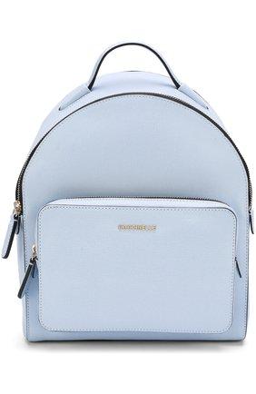 Рюкзак Clementine Coccinelle голубой | Фото №1