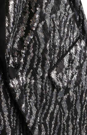 Жакет с пайетками | Фото №3