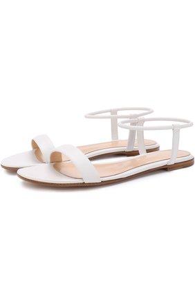 Кожаные сандалии Jaime | Фото №1