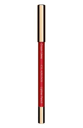 Карандаш для губ Crayon Levres, оттенок 06 | Фото №1
