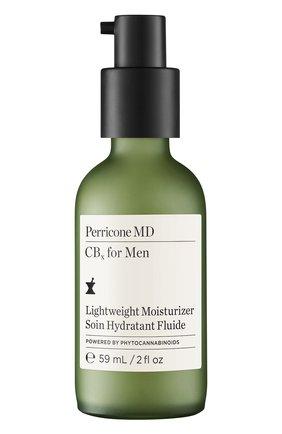 Легкий увлажняющий крем после бритья CBx for Men | Фото №1