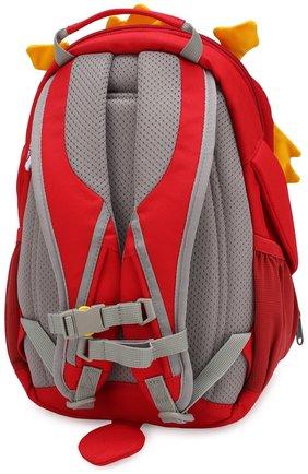 Рюкзак с декоративной отделкой | Фото №2