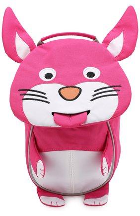 Рюкзак с декоративной отделкой | Фото №1