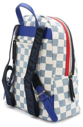 Рюкзак Gigi Hadid x Tommy Hilfiger | Фото №3