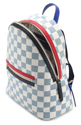 Рюкзак Gigi Hadid x Tommy Hilfiger | Фото №4
