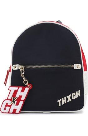 Рюкзак Gigi Hadid x Tommy Hilfiger | Фото №1