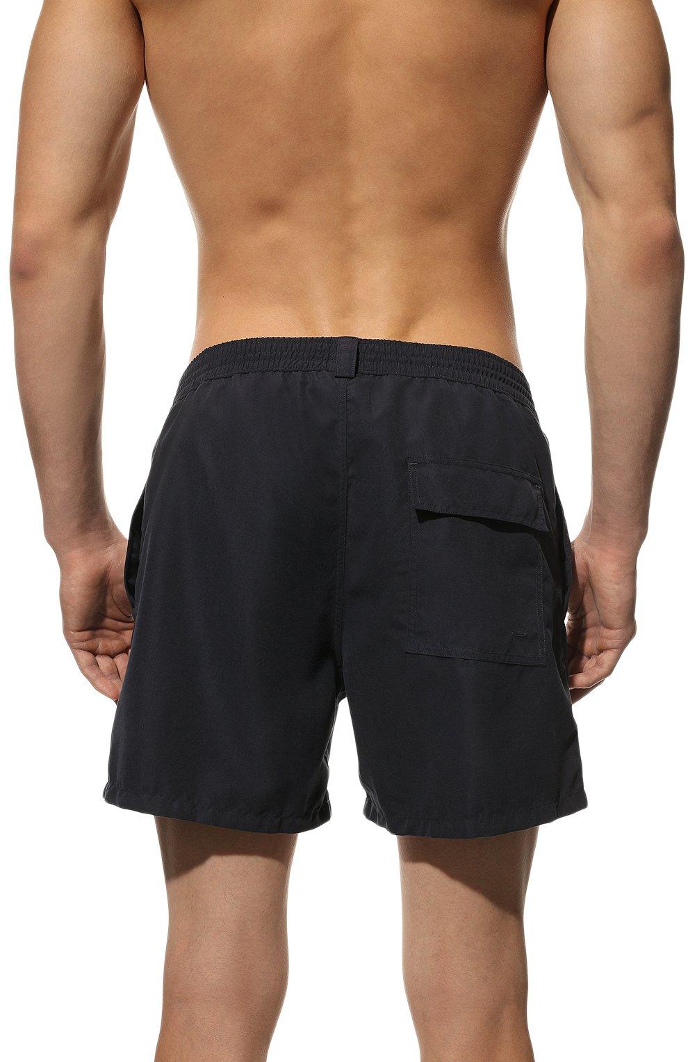Плавки-шорты с карманами | Фото №3