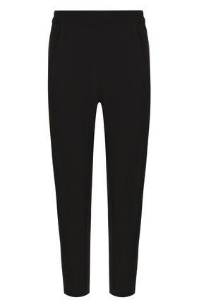 Укороченные шерстяные брюки   Фото №1