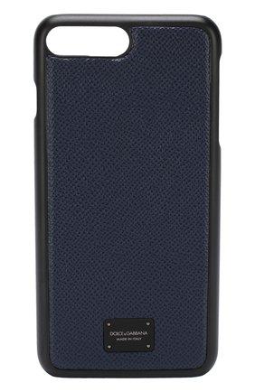 Кожаный чехол для iPhone 7/8 Plus | Фото №1