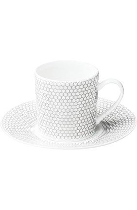 Кофейная чашка с блюдцем Madison 6 | Фото №1