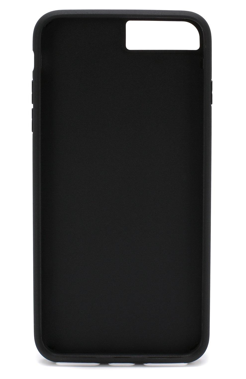 Чехол для iPhone 8 Plus с принтом Dolce & Gabbana  | Фото №2
