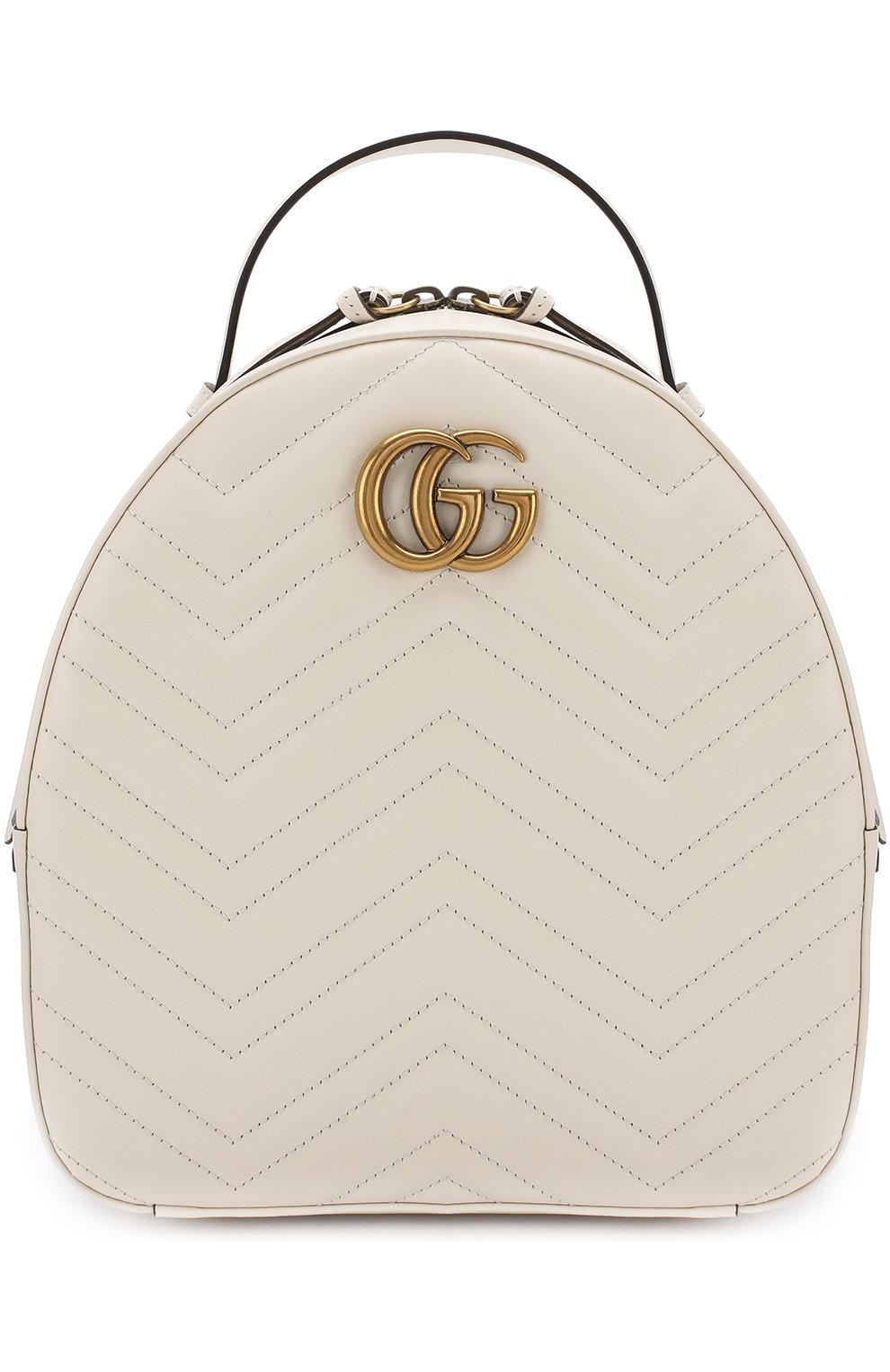 Рюкзак GG Marmont | Фото №1