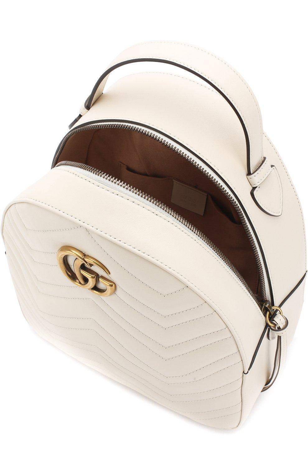 Рюкзак GG Marmont | Фото №4