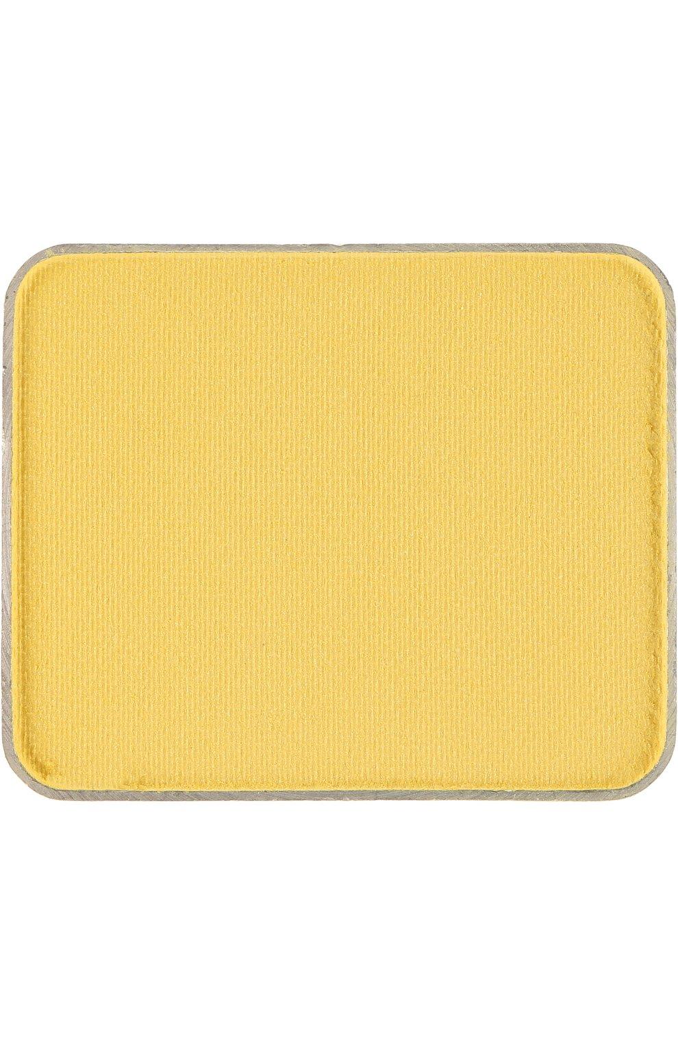 Прессованные тени для век pes refill, оттенок S Soft Yellow 320 | Фото №1