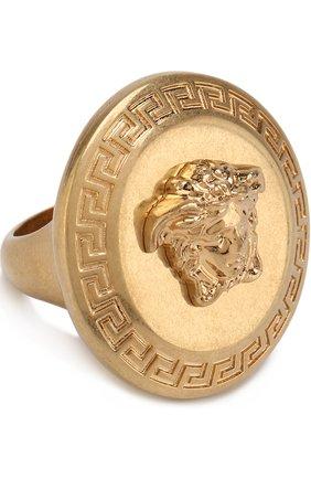 Кольцо с логотипом бренда | Фото №1
