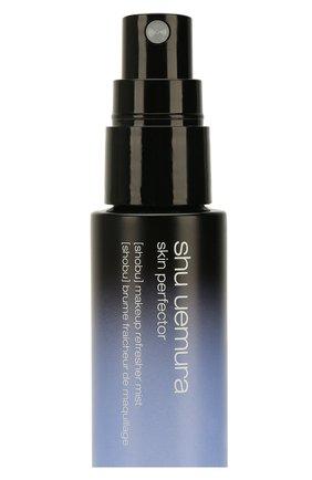 Освежающий мист для макияжа Skin Perfector Mist Shobu | Фото №2