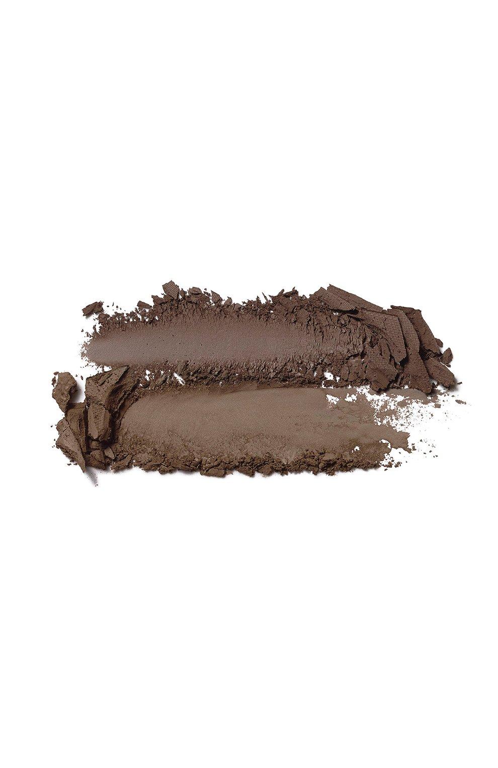 Двойная палетка для бровей Brow:palette, оттенок 02 | Фото №2