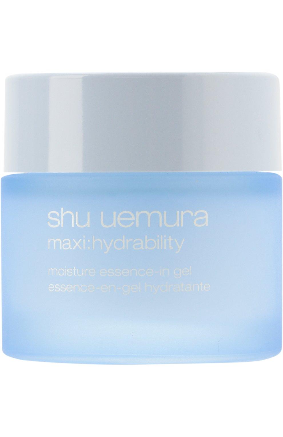Гель-крем для лица Maxi:hydrability | Фото №1