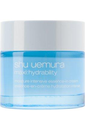 Увлажняющий крем для сухой кожи Maxi:hydrability | Фото №1