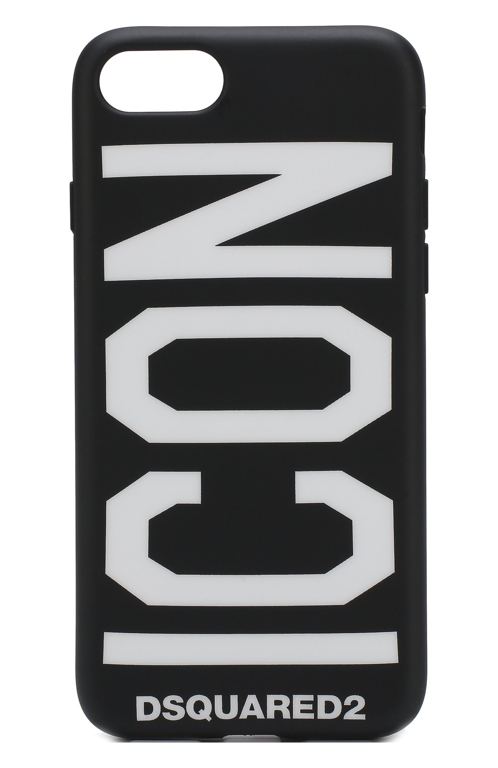 Чехол для iPhone 7/8 с принтом Dsquared2  | Фото №1
