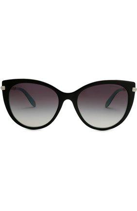 Солнцезащитные очки Tiffany & Co. разноцветные | Фото №3