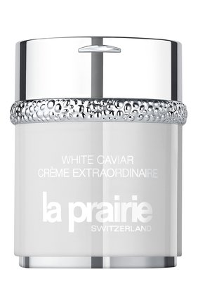 Увлажняющий крем для лица и шеи White Caviar Creme Extraordinaire | Фото №1