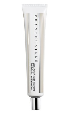 Защитный матирующий крем для лица Anti-Pollution Mattifying Cream | Фото №1