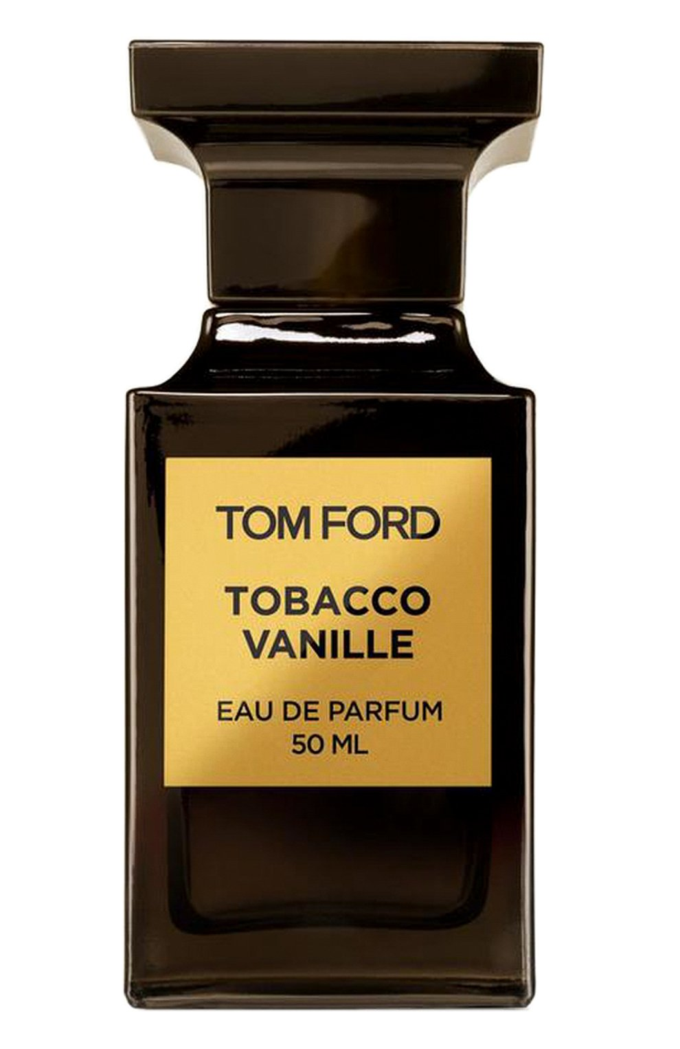 Женский парфюмерная вода tobacco vanille TOM FORD бесцветного цвета, арт. T01K-01   Фото 1