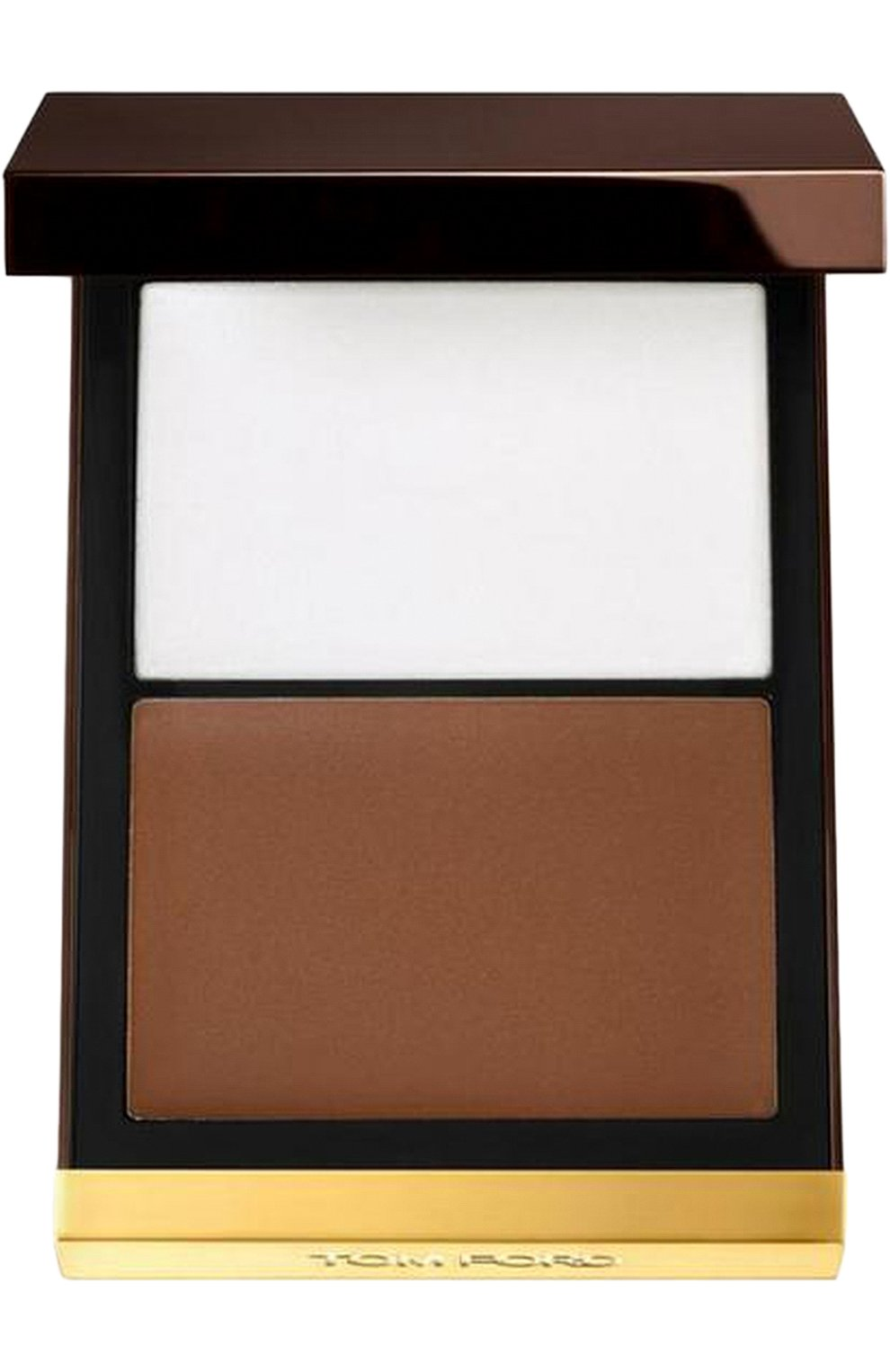 Женский набор для моделирования лица shade & illuminate intensity two TOM FORD бесцветного цвета, арт. T0PL-02 | Фото 1