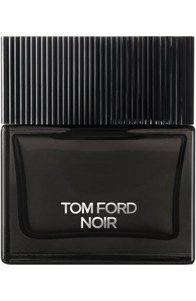 Мужской парфюмерная вода noir TOM FORD бесцветного цвета, арт. T14F-01 | Фото 1