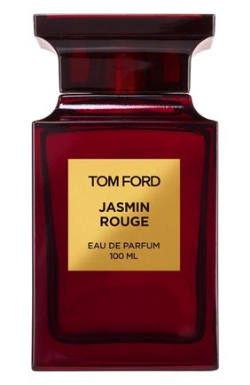 Женский парфюмерная вода jasmin rouge TOM FORD бесцветного цвета, арт. T1LH-01   Фото 1