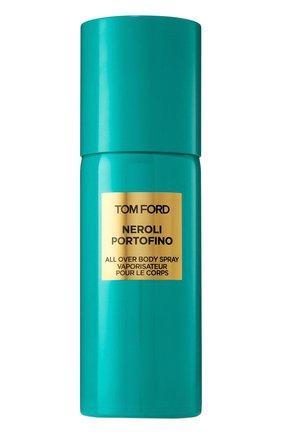 Дезодорант для тела Neroli Portofino | Фото №1