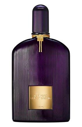 Женский парфюмерная вода velvet orchid TOM FORD бесцветного цвета, арт. T1X5-01   Фото 1
