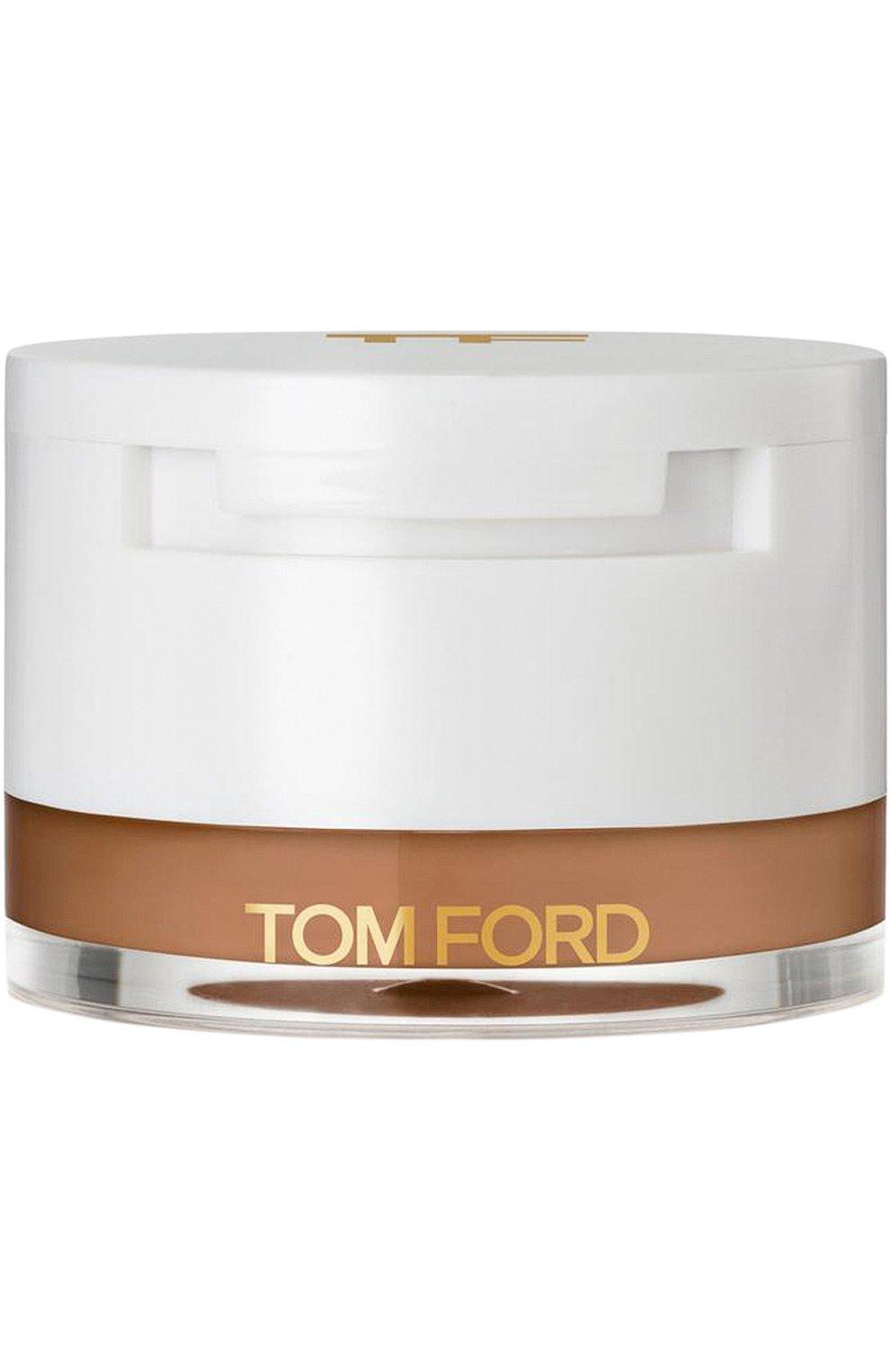 Тени для век Cream And Powder Eye Color, оттенок Naked Bronze. 1   Фото №1
