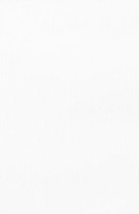 Мужские комплект из двух пар подследников EMPORIO ARMANI белого цвета, арт. 303227/CC193   Фото 2