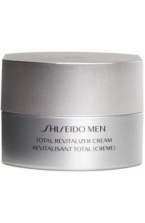 Комплексный омолаживающий крем Shiseido | Фото №1