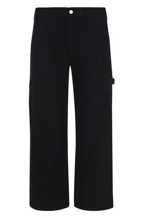 Хлопковые брюки Junya Watanabe x Carhartt | Фото №1
