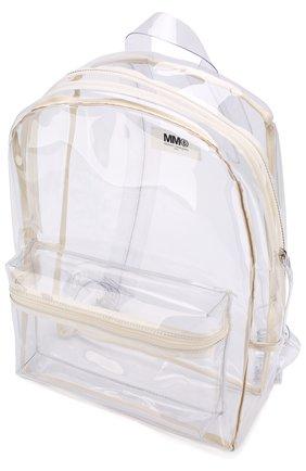 Прозрачный рюкзак   Фото №4