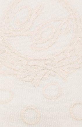 Носки с оборками и декором | Фото №2