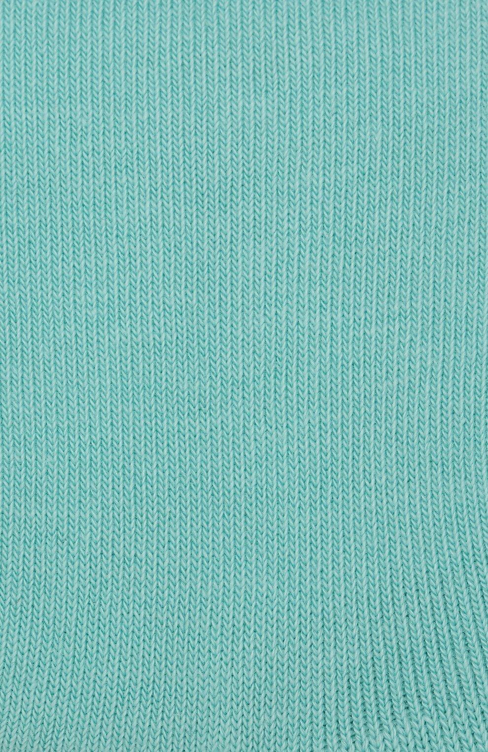 Носки из хлопка   Фото №2