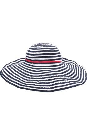 Шляпа с широкими полями   Фото №1