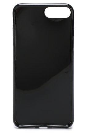 Мужской чехол для iphone 7 plus/8 plus с принтом IPHORIA черно-белого цвета, арт. 82292 | Фото 2