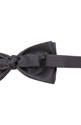 Шелковый галстук-бабочка   Фото №3