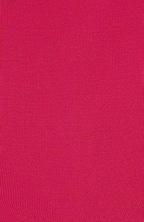 Мужские хлопковые носки tiago FALKE малинового цвета, арт. 14662 | Фото 2