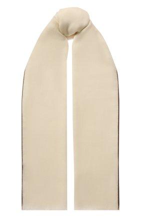 Кашемировый шарф Fil And Fil | Фото №1