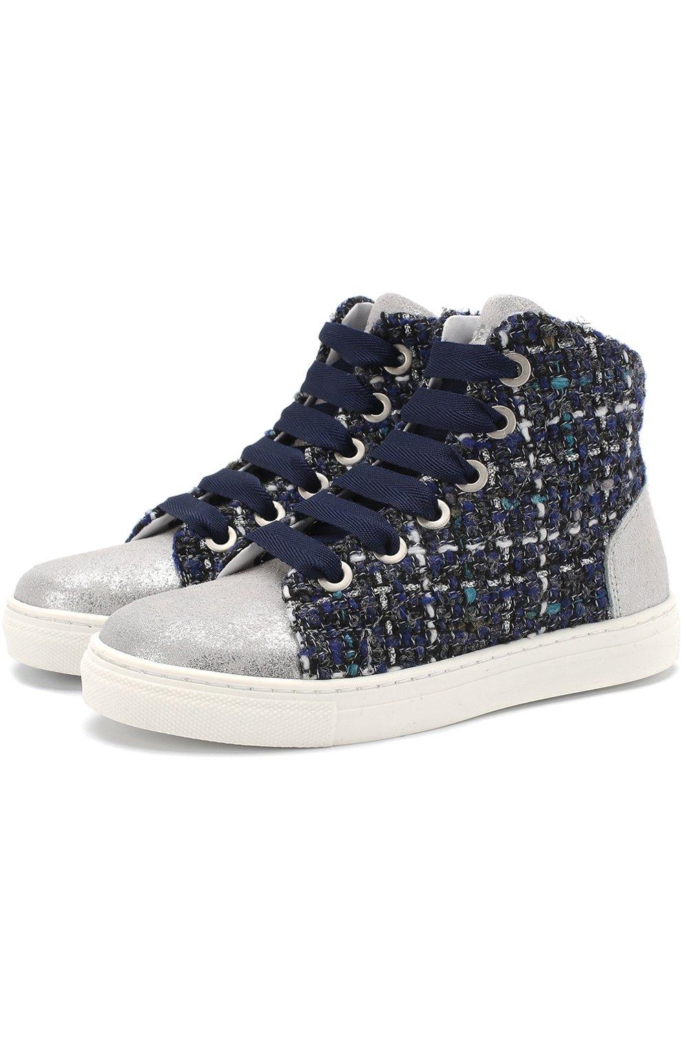 1c1cd8ea Спортивная обувь для девочек Jog Dog, размер 32, по цене от 5 530 руб.  купить в интернет-магазине ЦУМ